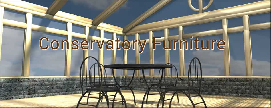 Conservatory Furniture Image